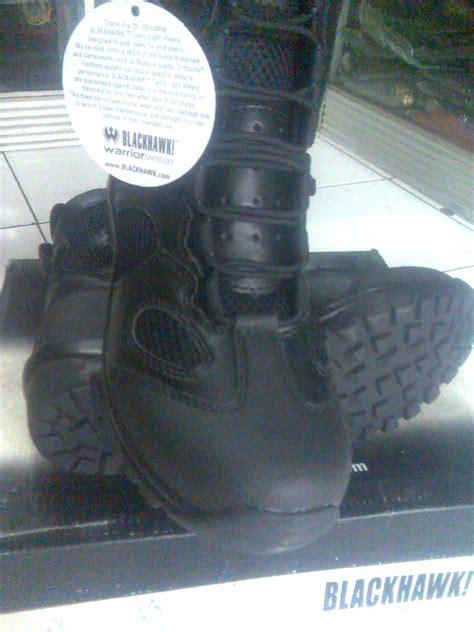 Sepatu Circle Rifle Black Original Murah aneka sepatu army jual aneka barang perlengkapan militer tni polri satpam air soft gun jam
