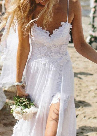 Gamis Set Maxi Dress 74 white lace splicing open back chiffon maxi dress