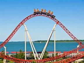 Roller Coaster World S Coolest Roller Coasters Travelchannel