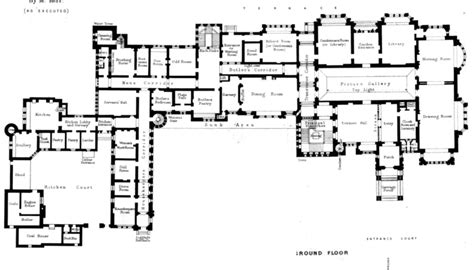 tudor mansion floor plans tudor house plans mansion arresting floor corglife luxamcc luxamcc