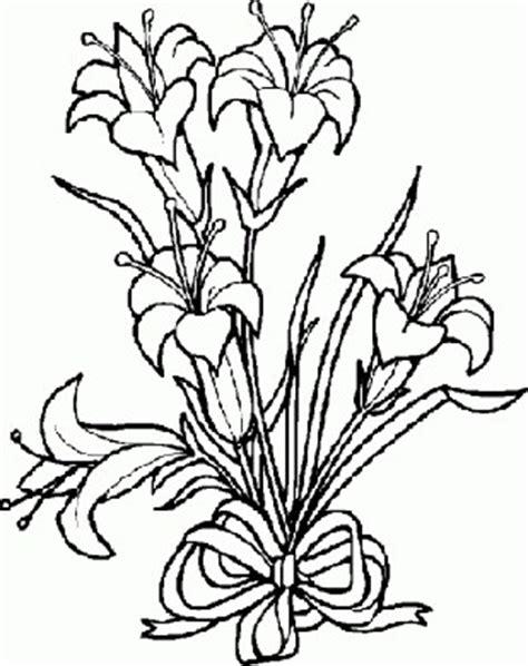 disegni di fiori bellissimi fiori bellissimi da colorare per bambini disegni da