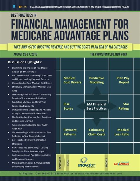 Advantages Of Wayne State Mba by Best Practices In Financial Management For Medicare