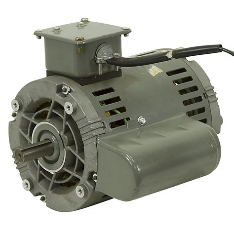 Motor Electric 220 by 1 4 Hp 2960 Rpm 220 240 Volt Ac Motor Franklin Electric