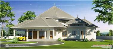 contemporary style house plans kerala style modern roof house in sqfeet home and gorgeous