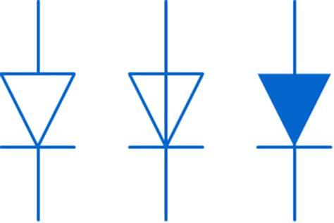 simbol diode penyearah dioda diode i mengenal dioda atau diode learning in everyday