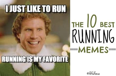 Where To Find The Best Memes - the 10 best running memes