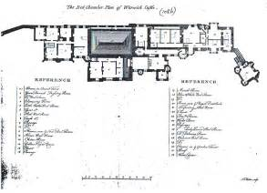Warwick Castle Floor Plan by 1000 Images About Warwick Castle On Pinterest