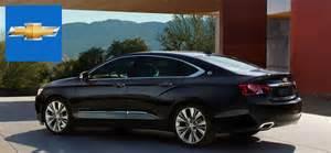 2014 chevrolet impala accessories autos post