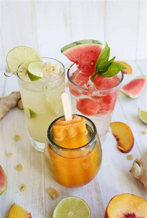 25 best ideas about spritzer drink on