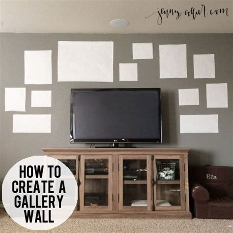 how to gallery wall 25 best ideas about gallery wall layout on pinterest