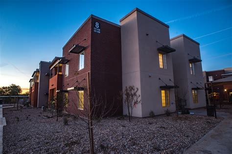 maricopa housing run down arizona public housing site redeveloped with help from rad housing finance