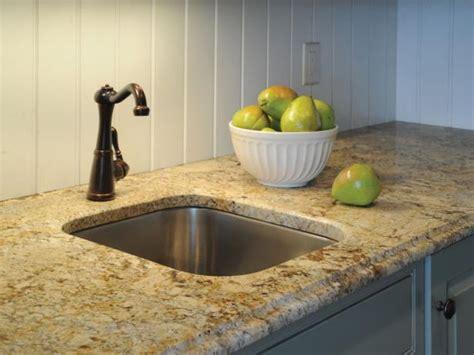 Hgtv Granite Countertops by Granite Kitchen Countertops Hgtv