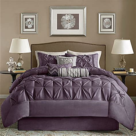 jcpenney madison park jacqueline 7 pc comforter set