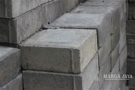 Harga Cetakan Batako Manual Yogyakarta paving conblock kubus 20x20 concrete block marga jaya