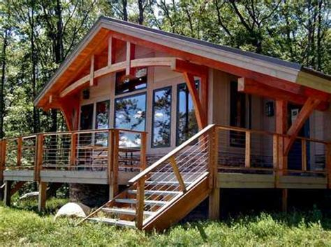 small timber frame cabin kits small post and beam cabins