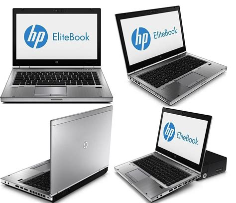 Hp Elitebook 8470p Stenlist Intel I5 Ivybridge 8gb Ram hp elitebook 8470p i5 3320m 2gb 500gb skroutz gr