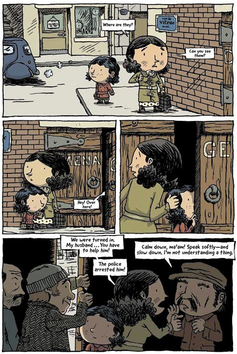 hidden a childs story the next maus images from a new graphic novel about the holocaust jewish world haaretz