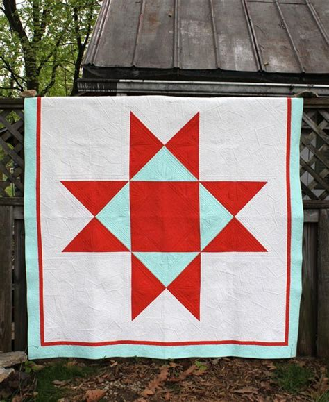 Quarter Square Triangle Quilt by Quarter Square Triangle Quilt Patterns To Try