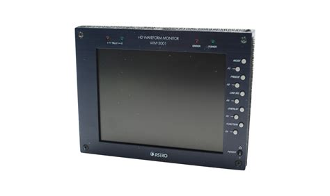 Monitor Lcd Gear astro wm 3001 7 lcd monitor production gear rentals