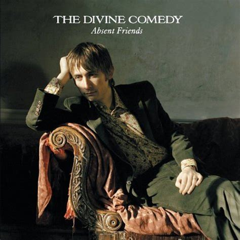the divine comedy enormous yes the decade in music 4 the divine comedy absent friends