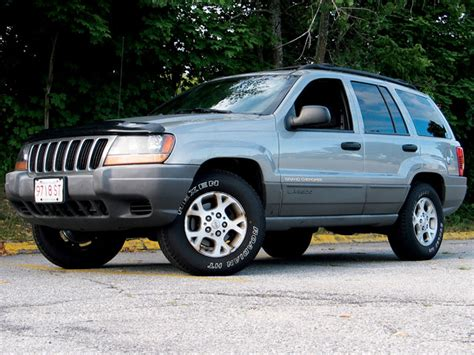 2000 Jeep Grand Lift Kit 2000 Jeep Grand Laredo Lift Kit