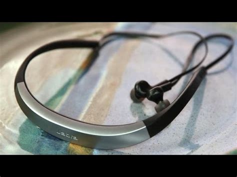 Headset Jabra Halo Smart Bluetooth Headset Silver jabra s motion is large and in charge doovi