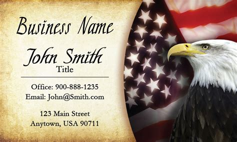 free business card template us army vistaprint usa free business cards choice image card