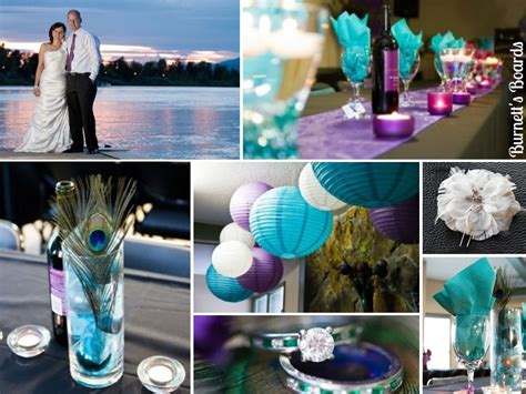 peacock wedding colors best 25 peacock wedding colors ideas on