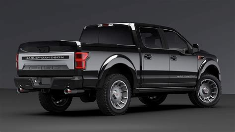 2019 Ford Harley Davidson by 2019 Harley Davidson Ford F 150 Truck Priced From