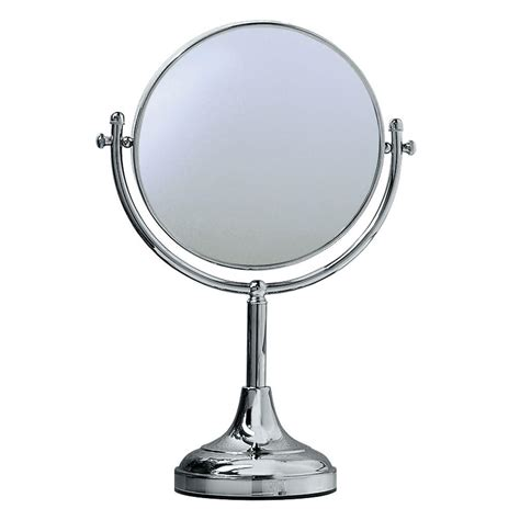 Decorative Table L by Gatco 8 75 In L X 10 5 In W Decorative Table Mirror