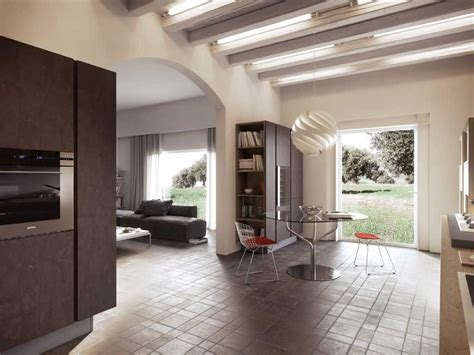 unica kitchen zaccariotto wood furniture biz
