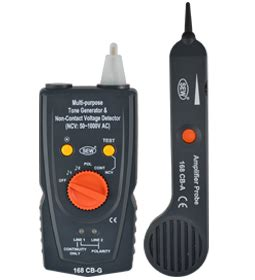 Tone Cheker Multi Purpose 標準電機standard electric works co ltd sew standard test