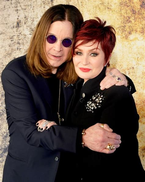 mtv emas 2014 did sharon osbourne just throw shade at kim sharon osbourne once cut her wrists to prove how much she