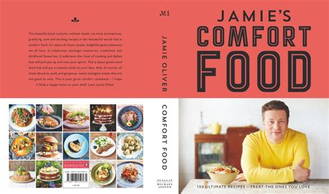 jamie oliver comfort food recipes booktopia jamie s comfort food 100 ultimate recipes