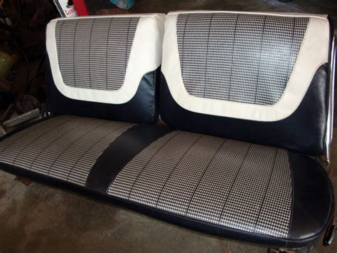 Vehicle Upholstery Supplies by Antique Car Seat Covers Kmishn