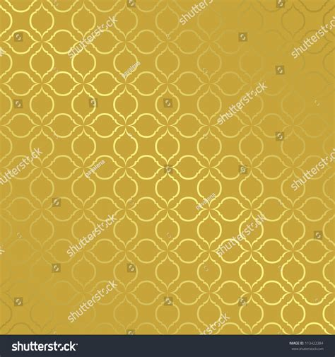 pattern gold gradient gold pattern gradient stock illustration 113422384