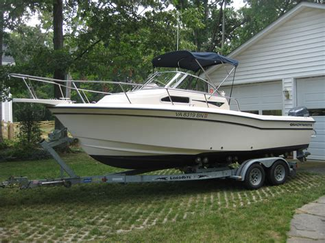 2002 grady white 228 garage kept the hull boating and fishing forum