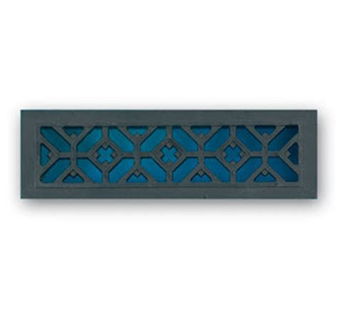 Chauffage Exterieur 698 by Grille Fonte Rectangulaire