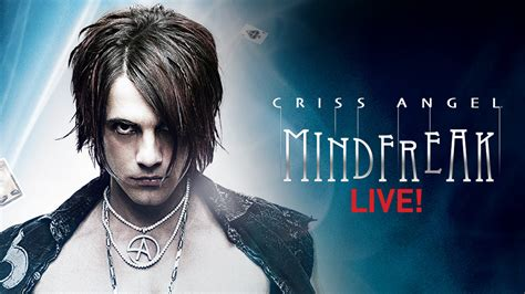Criss Get Your Mindfreak On by Criss Mindfreak 174 Live In Las Vegas Redeem Your