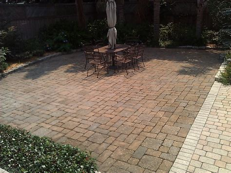 Patio Paver Contractors Patio Pavers New Orleans 28 Images Patio Pavers Outdoor Living By Belgard Page 2 1000