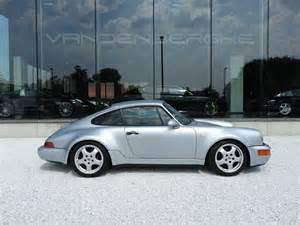 Porsche 964 Years 1994 porsche 911 964 carrera 964 c4 quot 30 years 911