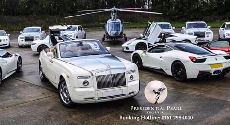 Limo Chauffeur by Chauffeur Limousine Hire