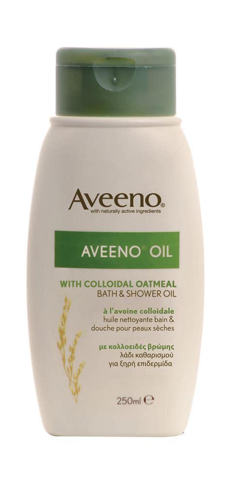 aveeno bath shower 250ml co uk