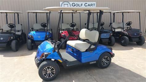 2018 yamaha golf cart 2018 yamaha electric golf cart aqua blue johnson