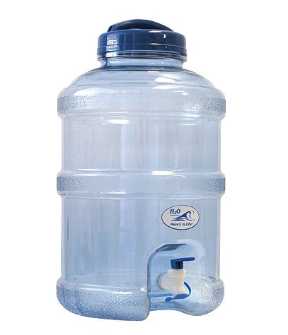 Water Dispenser Refill products h2o international