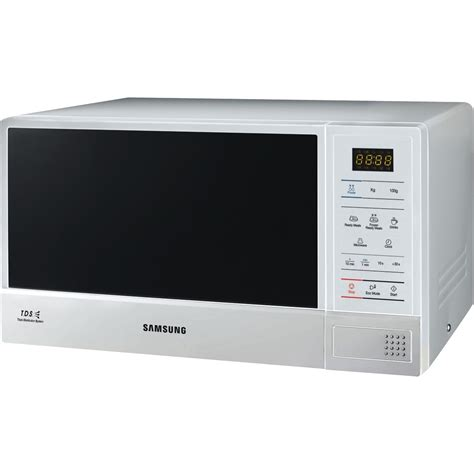 Tv Sharp 33w31 D1 samsung me83d 1w 23l 800w white microwave at the guys