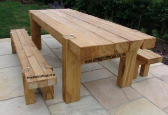 how to make a garden table and bench 1000 images about outdoor on pinterest picnic tables cedar planters and bench seat