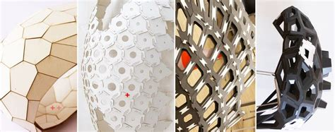 pattern formation parametric self supporting structures pattern formation non periodic