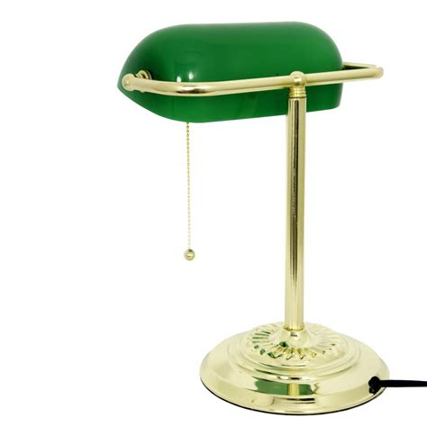 green glass shade bankers l green l shades for ls replacement glass l