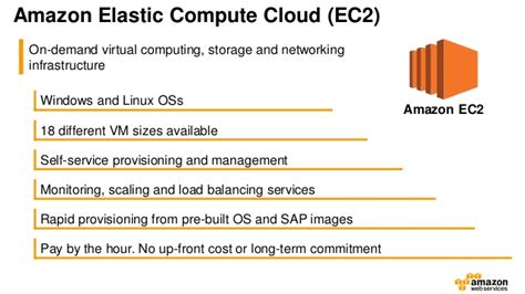 amazon hosting aws webinar implementing sap on the aws cloud 09 25 13